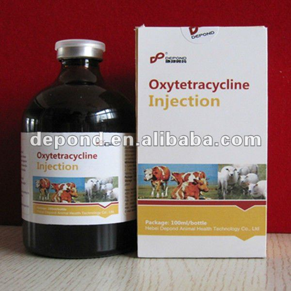 oxytetracycline injection generi veterinary drugs