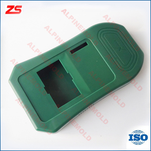 Plastic Injection Mould Shaping Mode and Household Appliance Product plastic paving mold