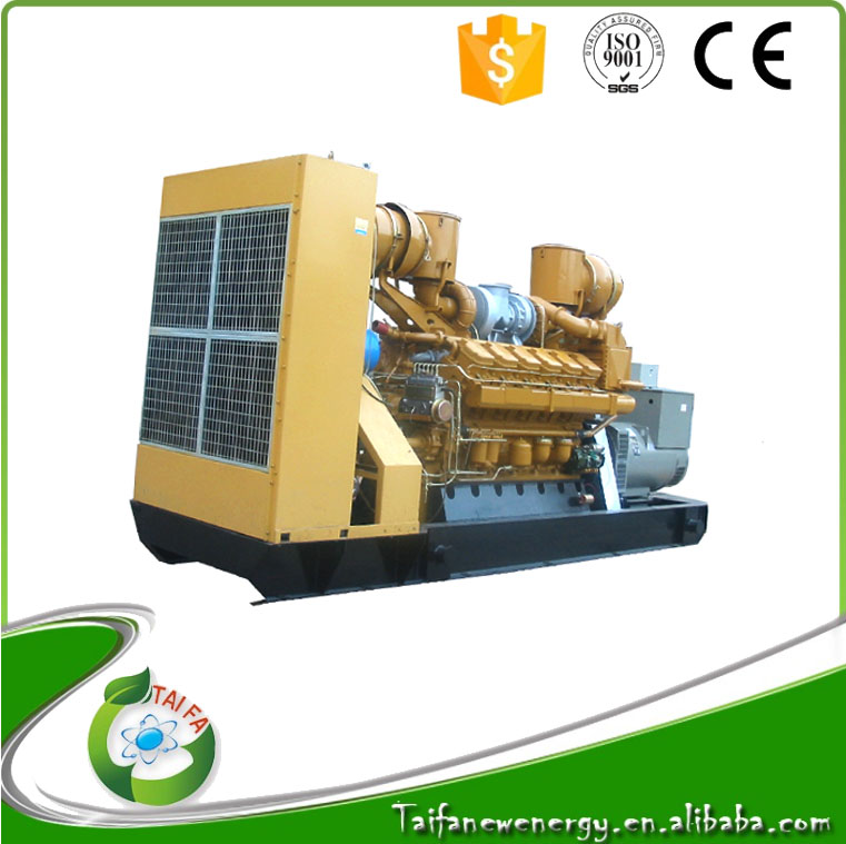 China brand jichai 1200kw stable power diesel generation