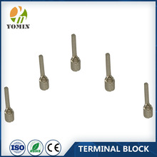 YOMIN Wire End Terminals Cable End Termination Brass Terminal