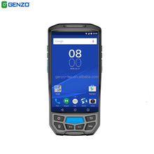 IP68 rugged pda 3g with printer