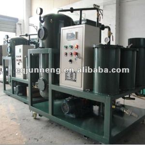 chongqing turbine oil filter/lube oil purifier TZL