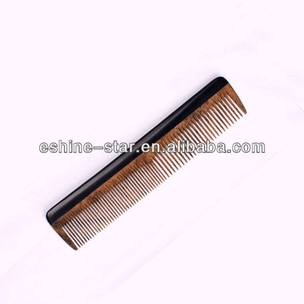 The best quality!Sandalwood barber comb