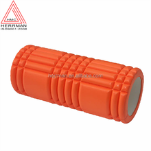 (HERRMAN)New Coming EVA Body Massage Exercise Hollow Foam Roller