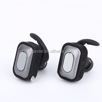 4.0 Version Noise Reduction Easily Carry Cheap Bluetooth Earphone