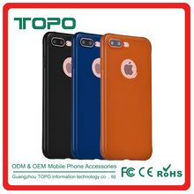 Custom Protective full Cover Top grade silicon shockproof simple color tpu soft mobile phone cases for iphone 6 7 plus