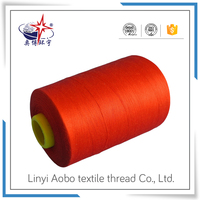 Embroidery Polyester Thread 40/2 Sewing Yarn
