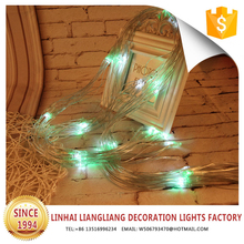 outdoor rechargeable fishing net lights