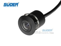 Suoer High-definition night vision car rearview camera mini car DV camera