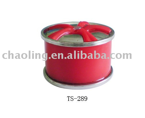 plastic tyre shape pocke ashtray