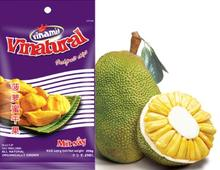 Vinamit Dried Fruit Jackfruit Chips 250g