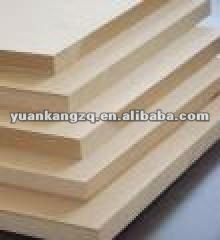 4*8 foot plain mdf/ raw mdf board