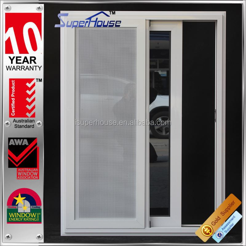 modern home furniture Chinese Latest style Aluminium Alloy thermal break window