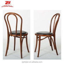 Hot Selling Thonet Chair French style Dining Chair Wooden Thonet bentwood Chair