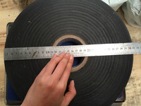 Lower price PVC underground pipe wrapping tape