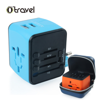 4 In 1 Adapter Travel Universal