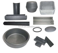 Excellent Quality Silicon Nitride Bonded Silicon Carbide Parts/Components For Industry Application