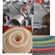hospital spiral duct making machine