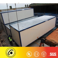 20ft 24ft 30ft prefabricated houses
