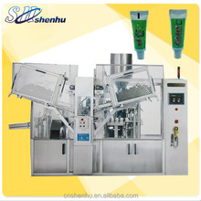 chinese best price metal pipes filling sealing machine
