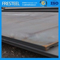High quality NM450 abrasion resistance steel high structural wear resistance steel plate abrasion resistance steel