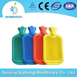 High quality cheaper rubber hot- water bag