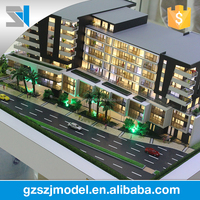 Architecture Scale Model For Apartment 1