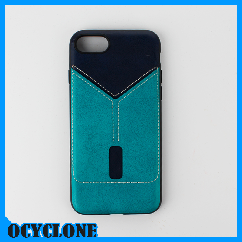 2017 latest logo custom cell phone accessaries for iphone 7 case