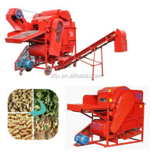High quality peanut picker groundnut picking machine harvester
