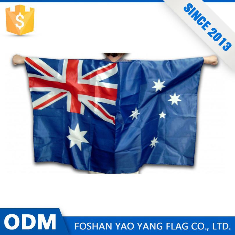 Alibaba Cn Hot Sell Promotional Cheap Custom Made Body Flag Import