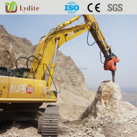construction equipment 40ton excavator ripper for sale