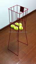 2015 High Quality Tennis Ball Pick Up Basket