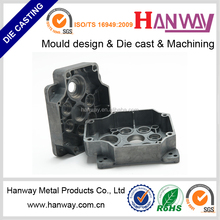 aluminum die casting electrical conduit box