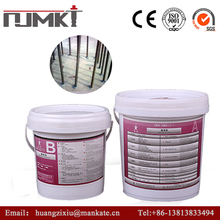 China manufacturer steel bonding adhesive for reinforcement with favorable price