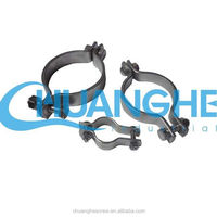 gas pipe clamp