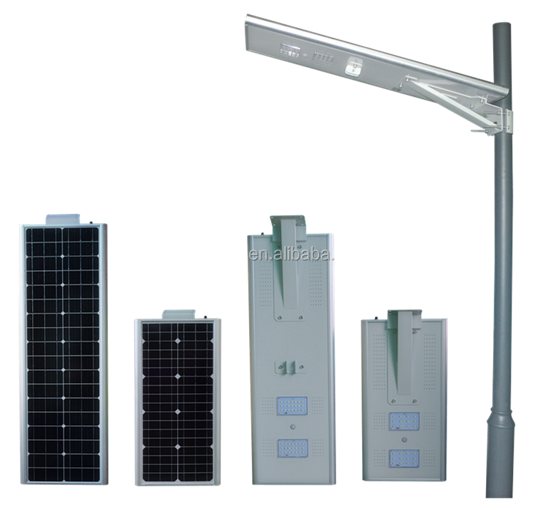Satisfactory Prices 40w led Solar Street Led Lamp