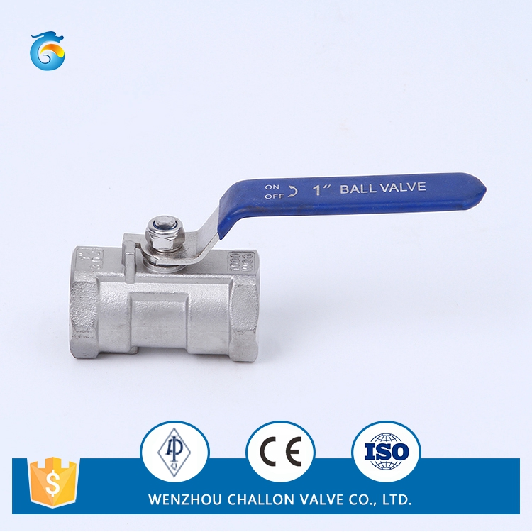 High pressure stainless steel pipe ball valve handle singapore