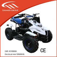500w 36v electric ATV