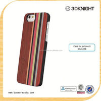 for Apple iPhone6 Compatible Brand and bamboo wooden Material cheap wood mobile phone cases