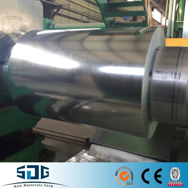 Shipping From China Roofing Metal Aluminium Galvalume Steel Coil/Sheet/Plate