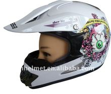 child cross helmet smtk-301