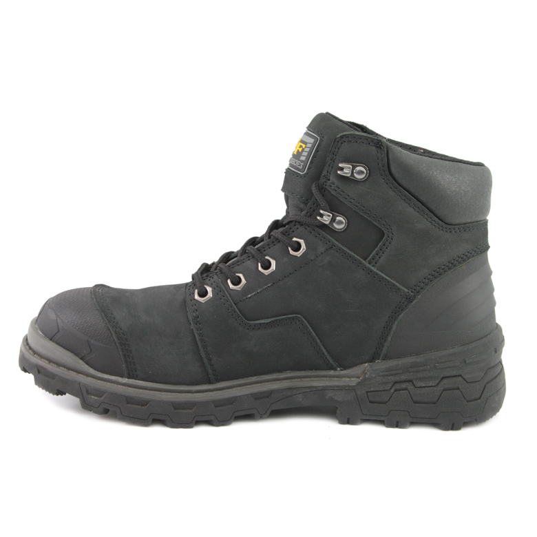 NMSHIELD S2 China safety shoe manufacturer, Europe - American market engineering auto working high quality safety shoes