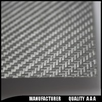 good quality low tolerance carbon fiber sheet/board