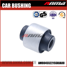 Auto suspension parts bushing for honda 52215-SHJ-A00 52215SHJA00