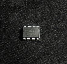 Audio power amplifier ic chip D2822M D2822 DIP8