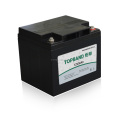 Lithium Battery 12V 50Ah Rechargeable LiFePO4 Battery for Car Starter/Electric Scooter