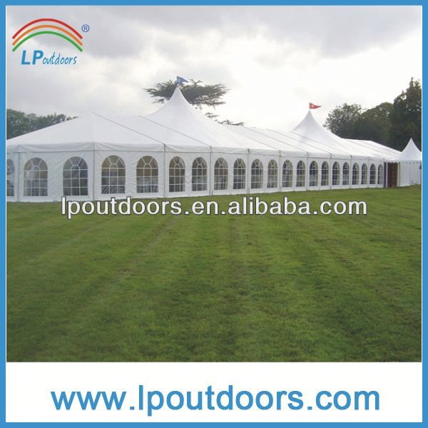 20x60m Hot sales outdoor conference tent for outdoor activity