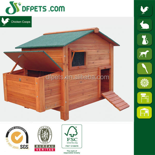 Garden Products Pigeon Cages DFC016