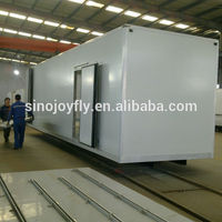 Multifunctional Aluminium Dropside Truck Body For