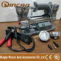 New All metal durable 160L/min Car Air Compressor